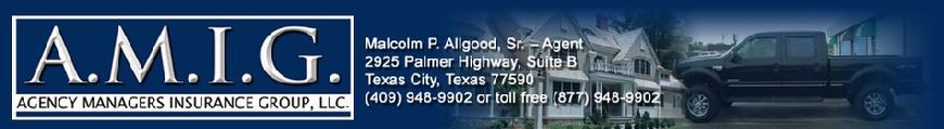 Homeowners Insurance, Texas City Insurance